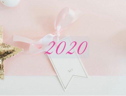 Réalises tes rêves pour 2020